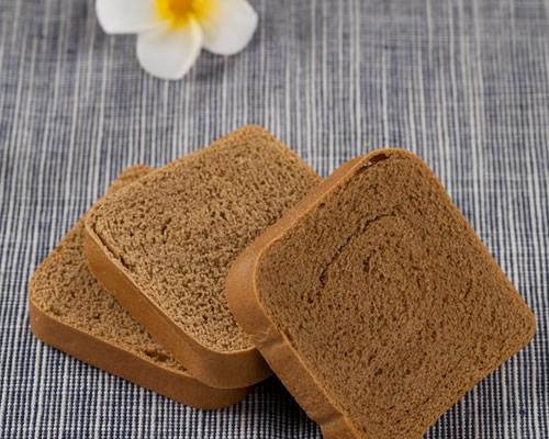 上海蕎麥面包